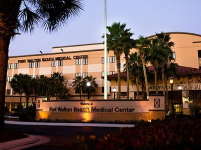 Surgical Specialists of Fort Walton Save Time & Money with Hybrent