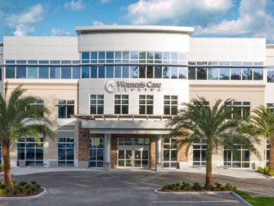 Women's Care Florida Goes Paperless with Hybrent